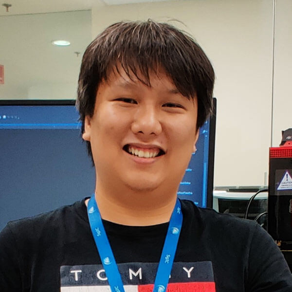 Portrait of DigiPen (Singapore) alumni Chan Ka June