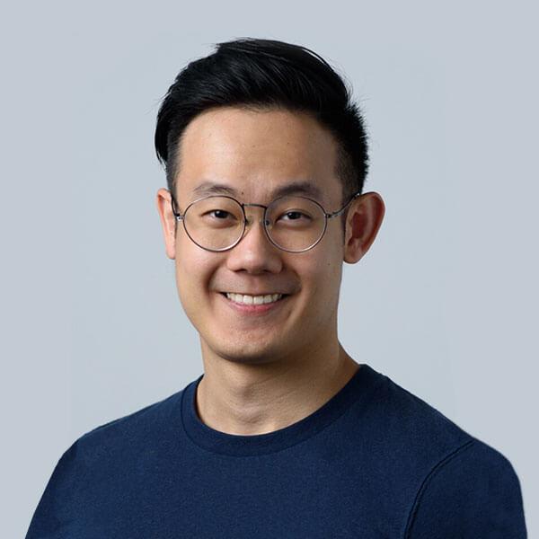 Portrait of DigiPen (Singapore) alumni Keechin Goh