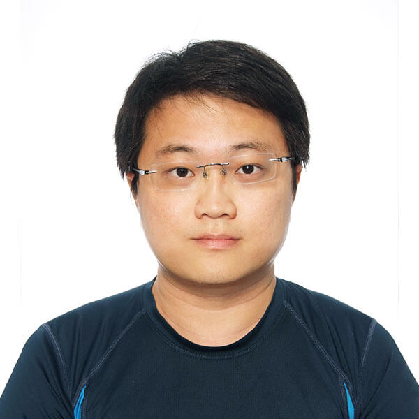 Portrait of DigiPen (Singapore) alumni Ryan Lim