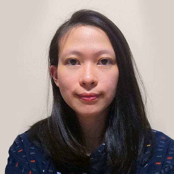 Portrait of DigiPen (Singapore) alumni Theodora Hui
