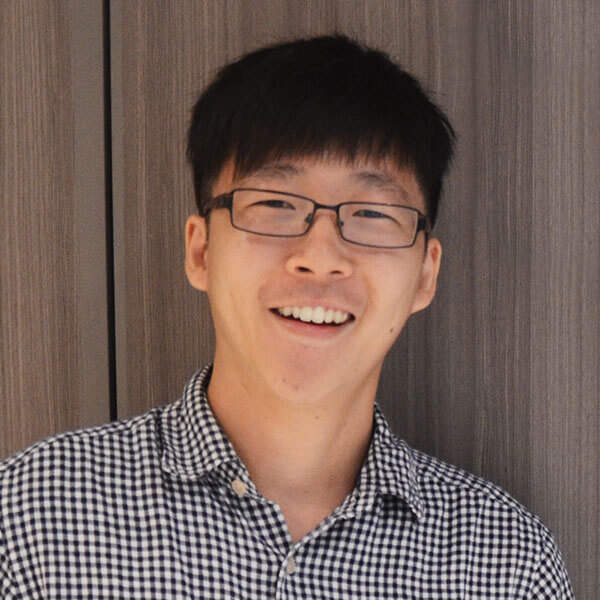 Portrait of DigiPen (Singapore) alumni Timothy Tham