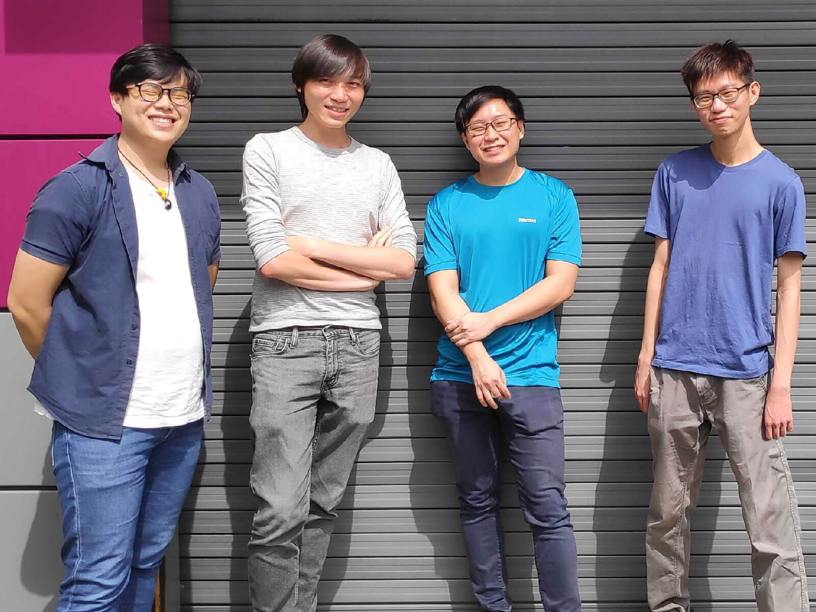 Four DigiPen (Singapore) graduates contribute their computer science expertise to advance the field of autonomous vehicle technologies at Motional